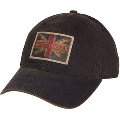 British Flag Hat