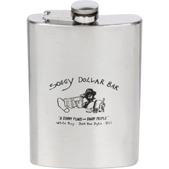 Shady Guy 8 oz. Flask