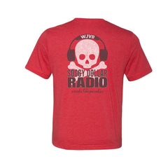 Soggy Dollar Radio Short Sleeve Tee