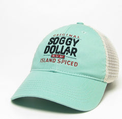 Island Spiced Rum Trucker Hat