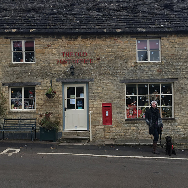 The Old Post Office, Guiting Power
