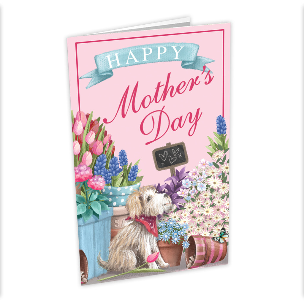 'Unscripted' A Romantic Novel to give with that special Mother's Day Magical Pop Up Card