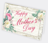 """Mother's Day Flower Cage"" - 3D Pop Up Greetings Card"