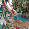 """Fairy Christmas Tree"" - 3D Pop Up Christmas Card"