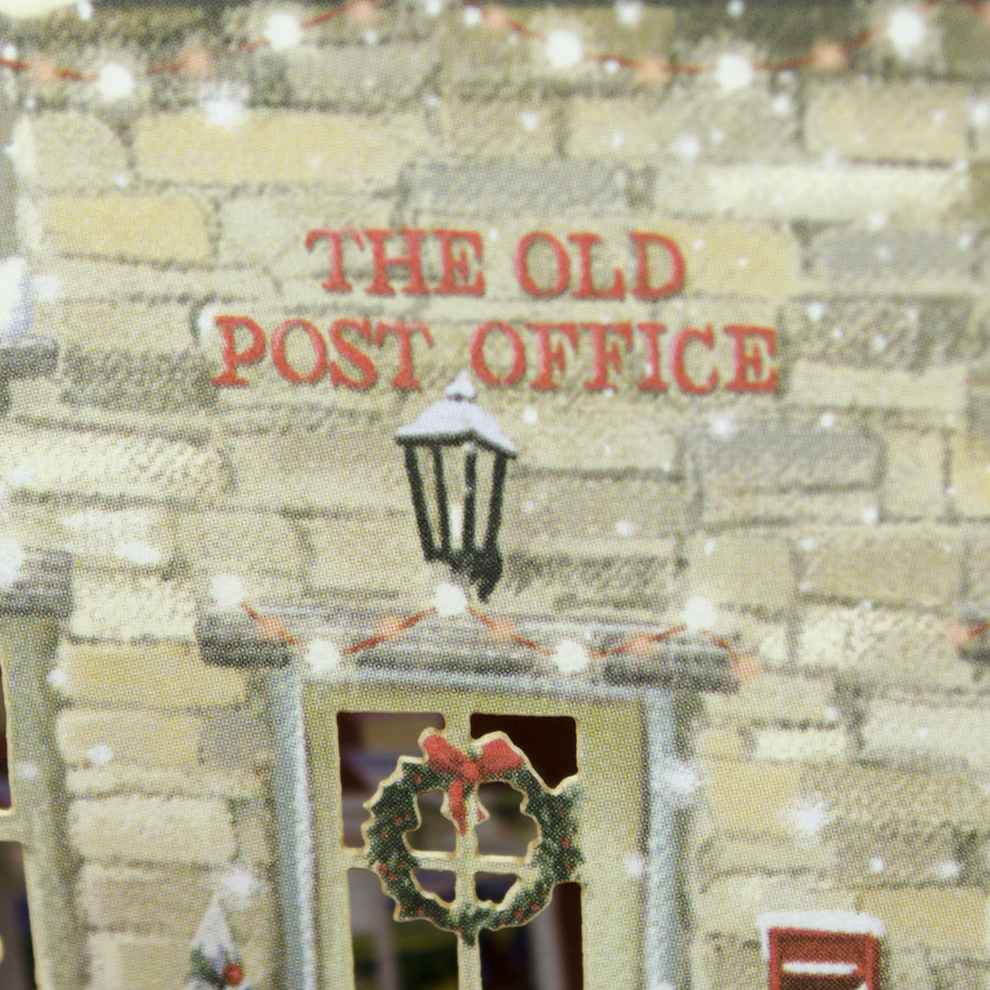 Christmas at the Old Post Office