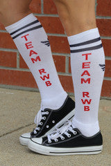 Sox Box Team RWB Socks