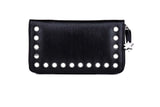 Picture of Be Brilliant Bags Black Dasher Wallet