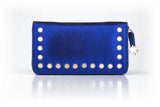 Picture of Be Brilliant Bags Cobalt Blue Dasher Wallet