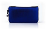 Picture of Be Brilliant Bags Cobalt Blue Dasher Wallet Backside