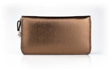 Picture of Be Brilliant Bags Bronze Dasher Wallet Backside