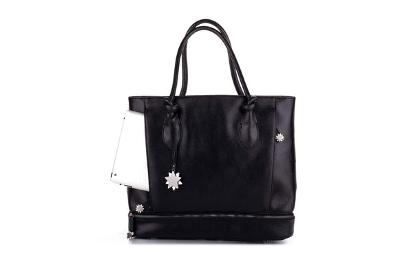 Brilliant On-the-Go Tote Black