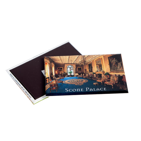 Drawing Room Picture Magnet