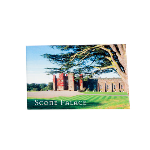 Scone Palace Magnet