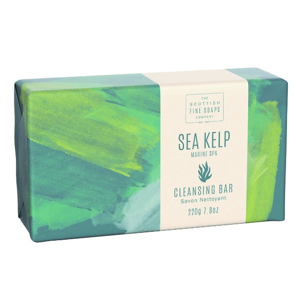 Sea Kelp Cleansing Bar