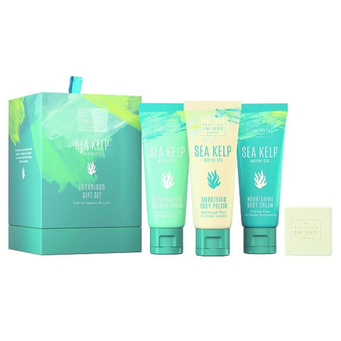 Sea Kelp Luxurious Gift Set