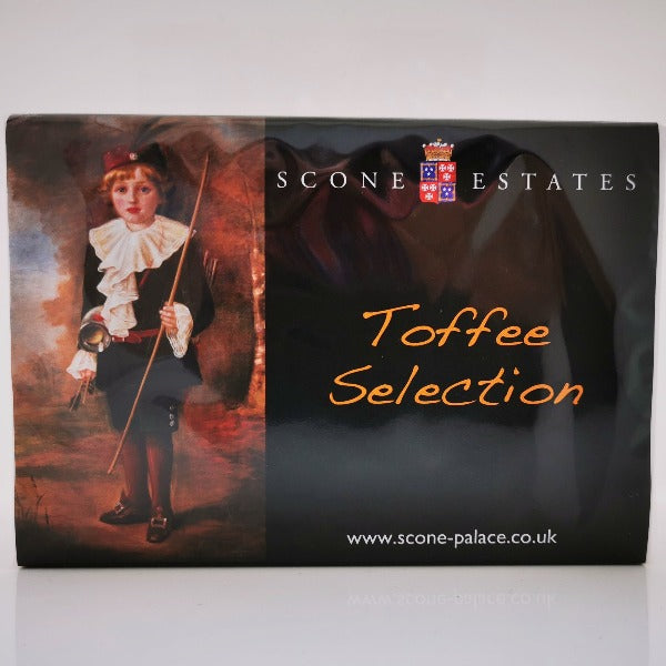 Toffee Selection Box 150g