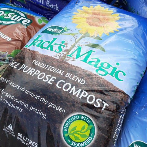 Westland Jack's Magic Compost