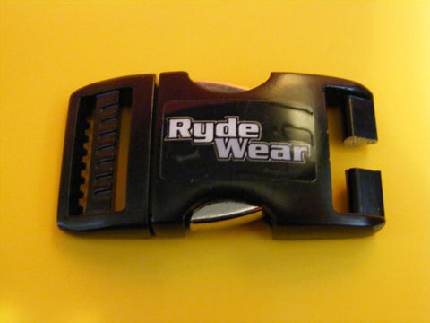 Rydewear Motorcycle Metal Helmet Quick Release Click For Colors