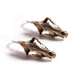 Dire Wolf Earrings