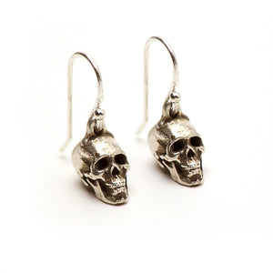 Modern Human Earrings