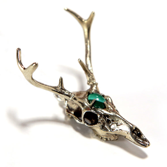 Gemstone White-Tailed Deer