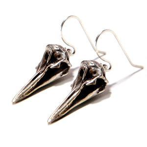 Right Whale Dolphin Earrings