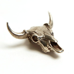 American Bison - Silver