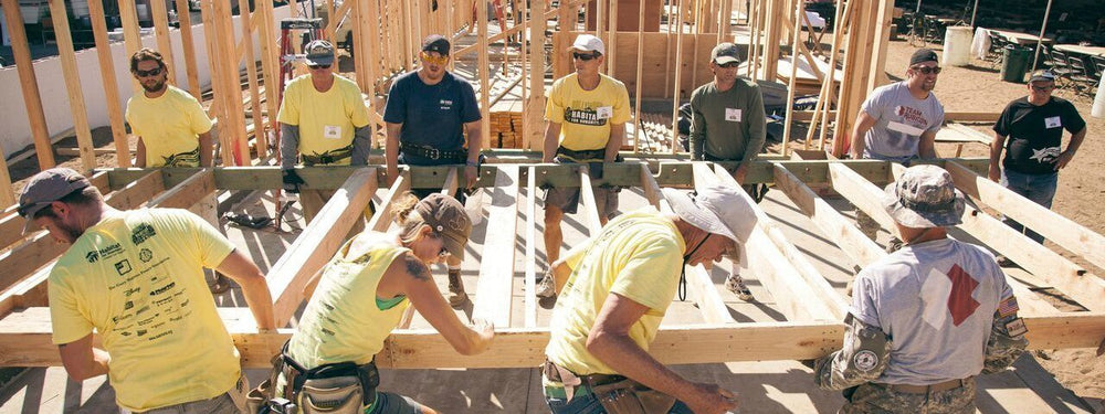 Habitat for Humanity of Greater Los Angeles | Dirty Coast Press