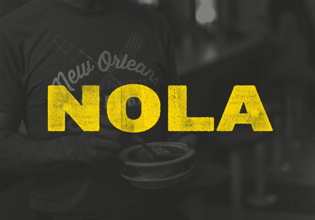 For Nola Lovers | Dirty Coast Press