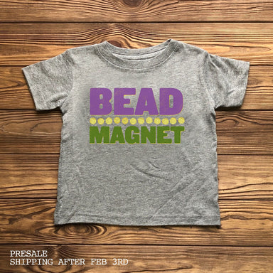 Bead Magnet Kids - Dirty Coast Press