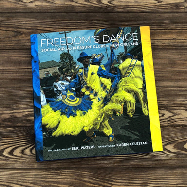 Freedom's Dance - Dirty Coast Press