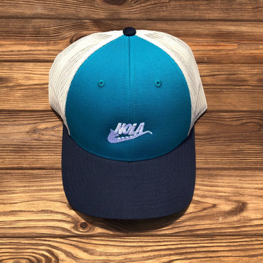 Just Jazz It! Hat - Dirty Coast Press