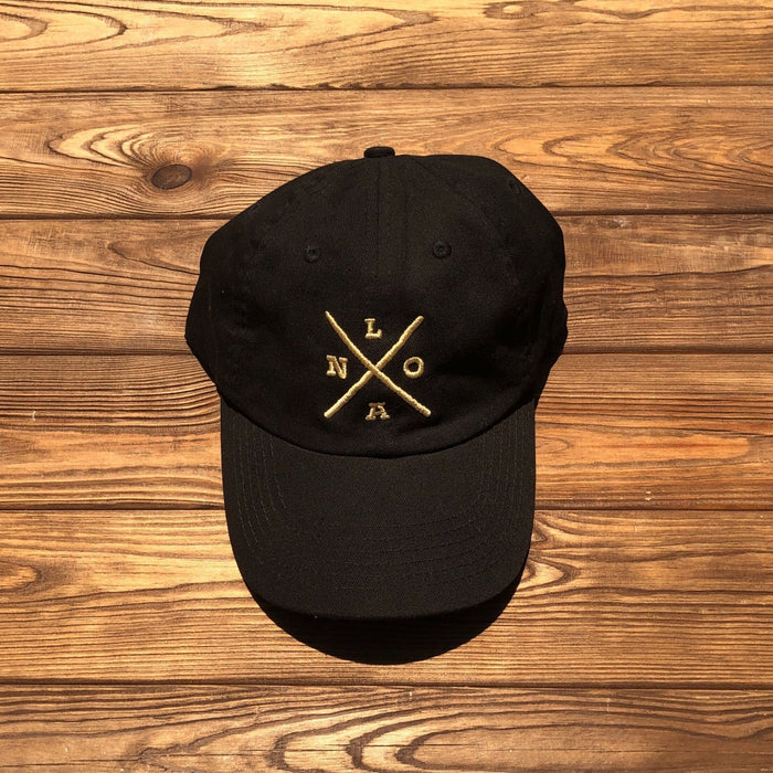 NOLA X Hat - Dirty Coast Press