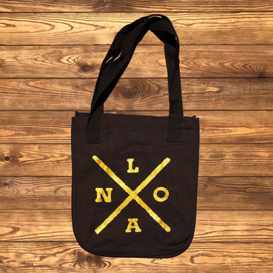 Nola X Tote - Dirty Coast Press