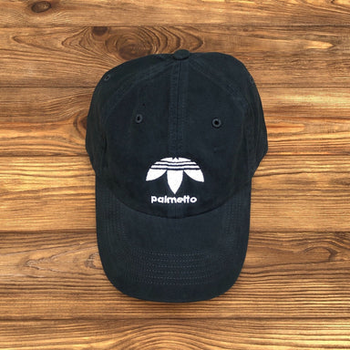 Palmetto Hat - Dirty Coast Press