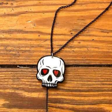 That Voodoo You Do Necklace - Dirty Coast Press