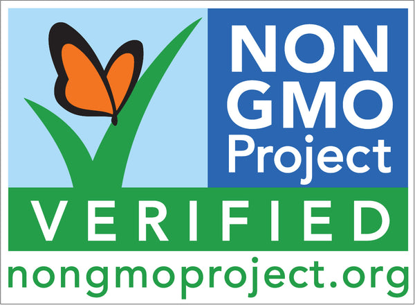 What's Non-GMO? <br> Get the Truth About Genetically<br>Modified Foods.