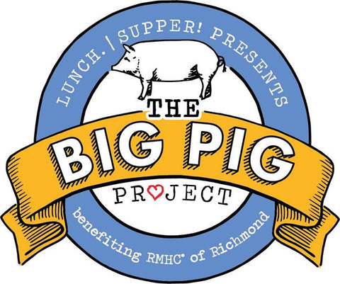 big pig project and the brunch market