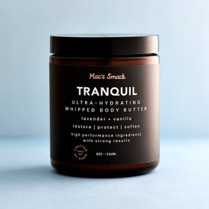 Tranquil |Body Butter