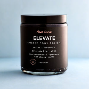 Elevate | Coffee Body Polish