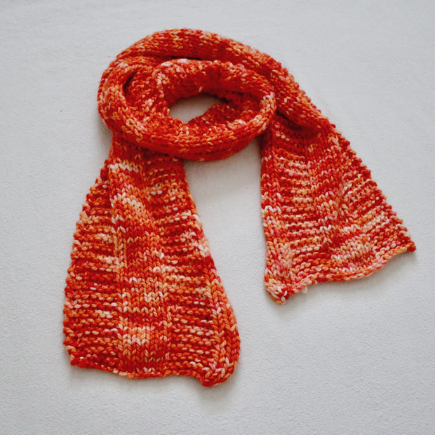 On Purpose Scarf Kit