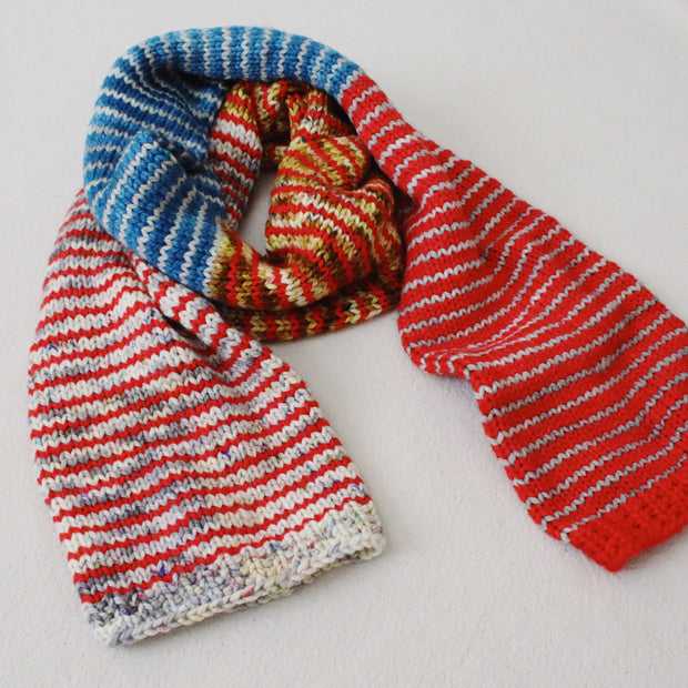 Write Home Scarf