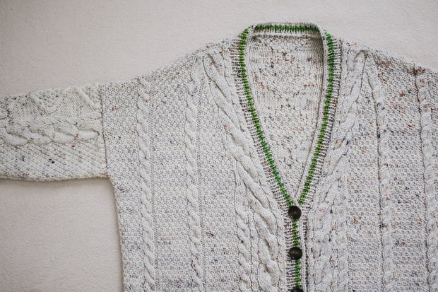 Folklore Cardigan
