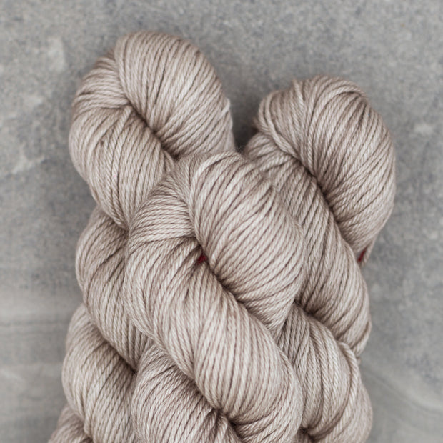 Silk Merino | Antique Lace