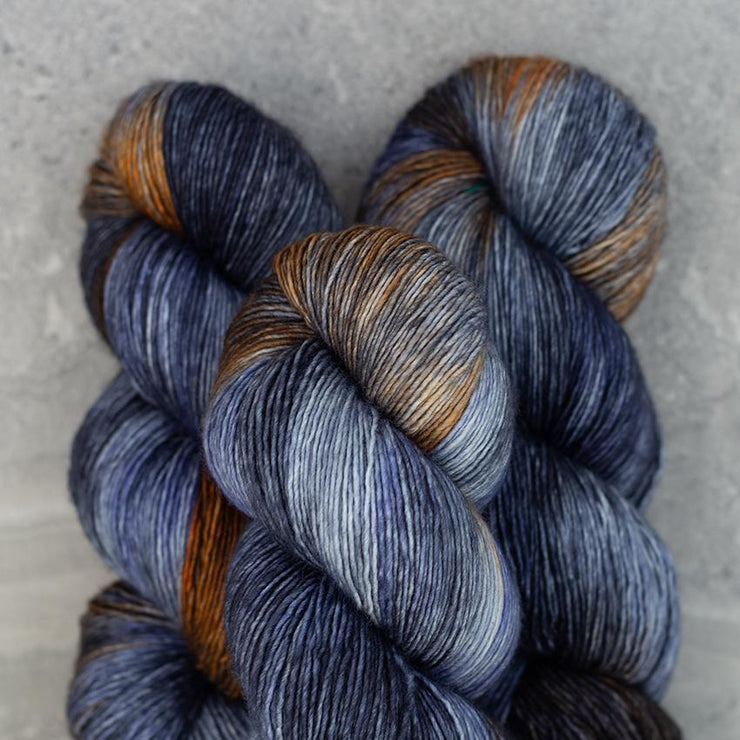 TML Triple Twist | Antique Moonstone