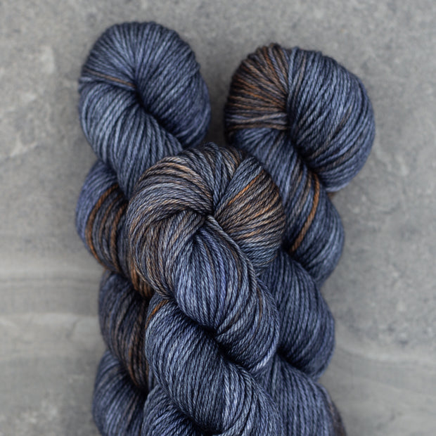 Silk Merino | Antique Moonstone