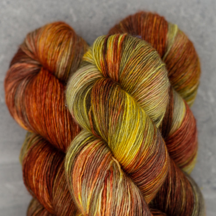 Tosh Merino Light | Auburn Afternoon