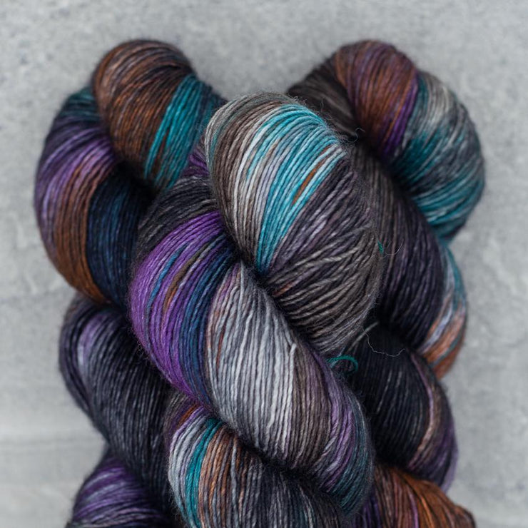 Tosh Merino Light | Bittersweet