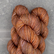 Silk Merino | Brick Dust