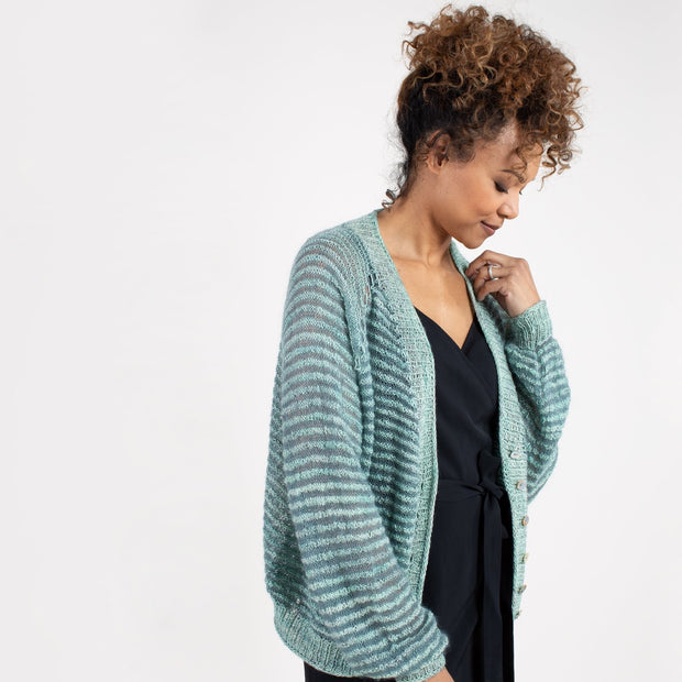 Capture Cardigan Kit